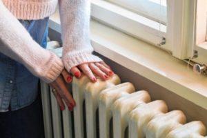 температура отопления в квартире