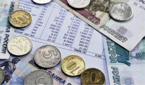 взыскание долгов жкх по иску