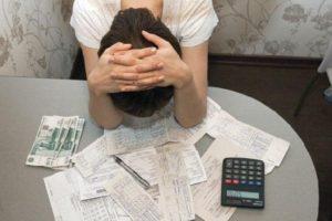 как взыскиваются долги ЖКХ