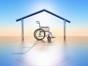 получение льготы ЖКХ инвалидам 3 группы