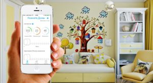 нормы влажности детской комнаты