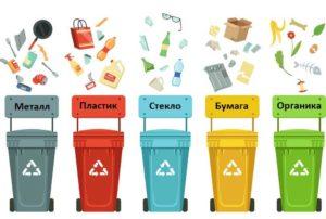 оплата отходов жкх