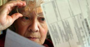 льготы пенсионерам в 70 лет на коммуналку