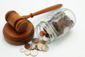 взыскание долгов ЖКХ через суд