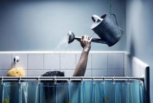 порядок ограничения водоснабжения
