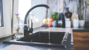 как ограничить водоснабжение в мкд